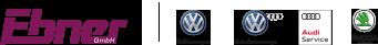 Volkswagen Neuwagen, Gebrauchtwagen & Voführwagen in Albbruck. Logo