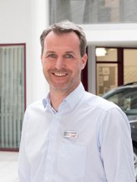 Andreas Indlekofer