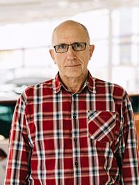 Günter Porsche