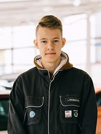 Luca Brennenstuhl